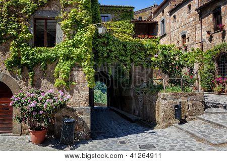 Civit� di Bagnoregio - Umbria
