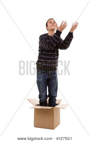 Praying Inside The Box