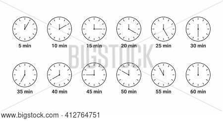 Kitchen Timer Icon. Cook Time Minutes. Meal Preparation Time Icons. Cook Time Icons. Boiling Time. F