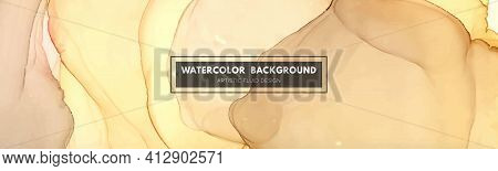Graphic Alcohol Inks. Liquid Marble Stone. Elegant Oil Illustration. Trendy Vintage Wall. Wave Alcoh