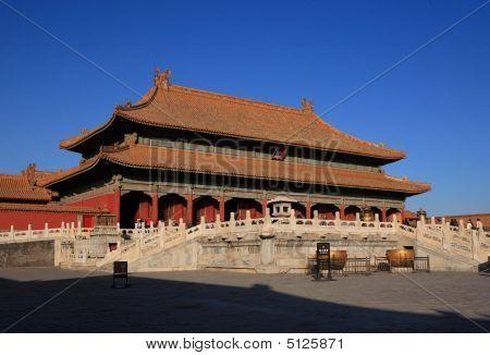 Beijing Tian An Men