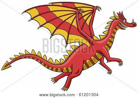 Dragon.