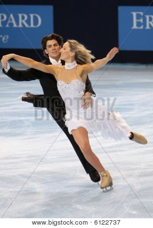 Sinead Kerr And John Kerr (gbr)