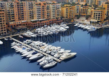 Luxury Of Monaco