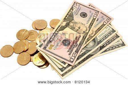 Vector Dollars