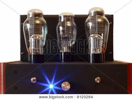 Vacuum Tube Amplifier
