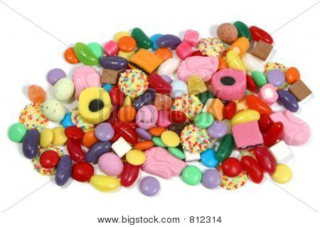 Pile of Sweets