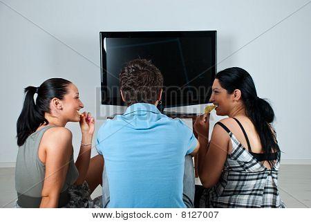 Freunde Fernsehen