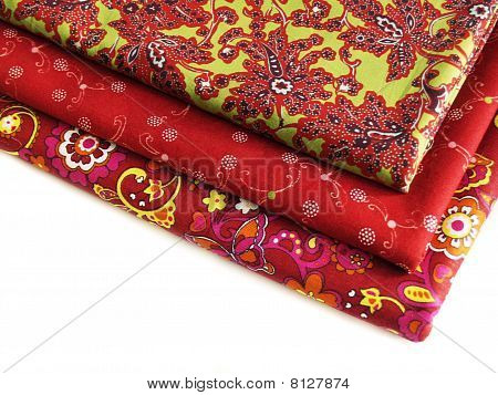Cotton Fabric For Sewing Design