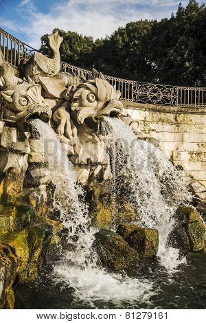 Royal Fountain