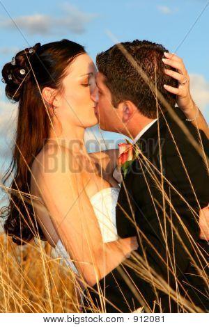 Gras-Küsse