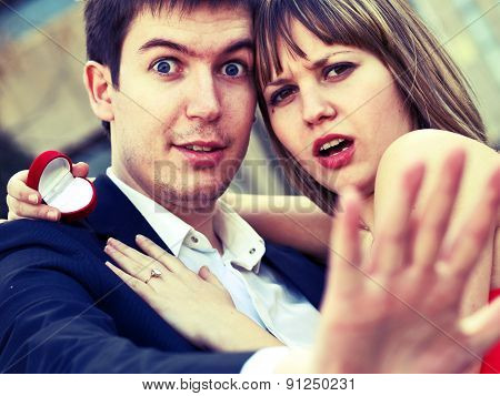 Proposing Marriage