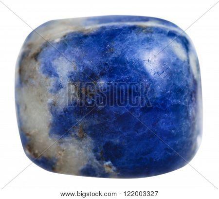 Specimen Of Sodalite Mineral Gem Stone