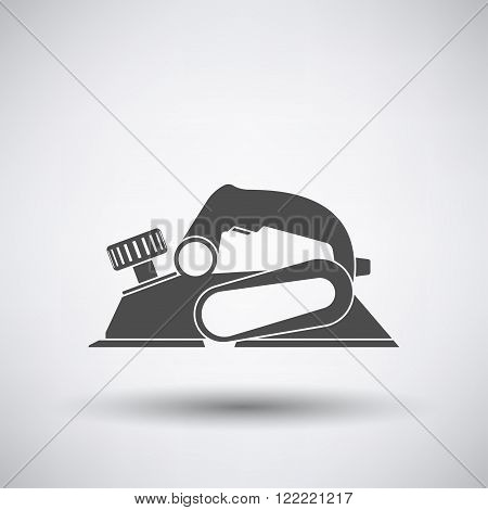 Electric Planer Icon