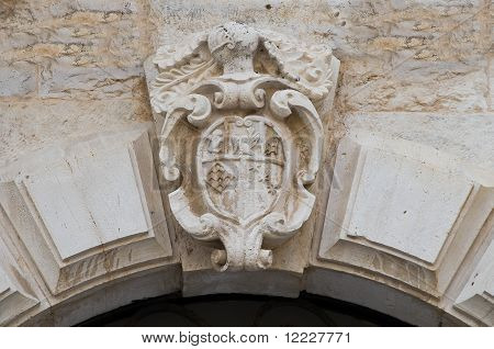 Coat-of-arms.
