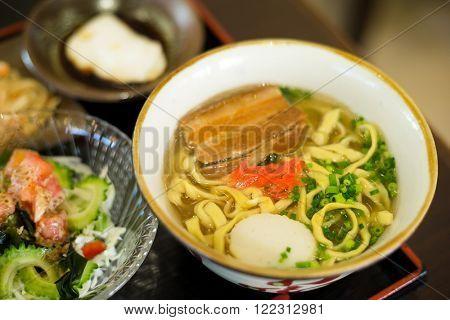 Cuisine of Okinawa