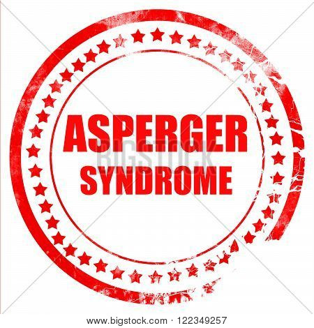 Asperger syndrome background with some soft smooth lines