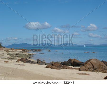 Sail Away, Hideaway Bay Australia