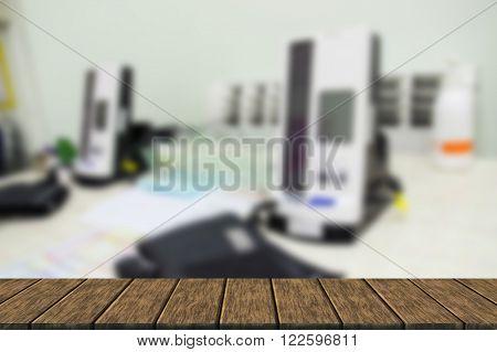 Digital Sphygmomanometer