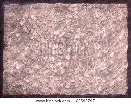 Background grid texture light pink and shades of gray ** Note: Soft Focus at 100%, best at smaller sizes
