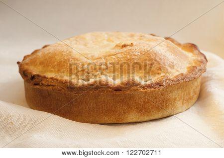 Shortcrust Pie