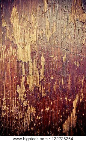 wood grungy background with space for your design.