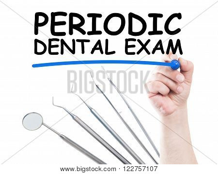 Periodic Dental Exam