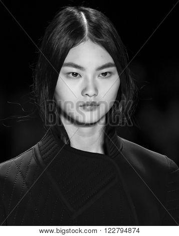 Vera Wang - Fall Winter 2016 Collection