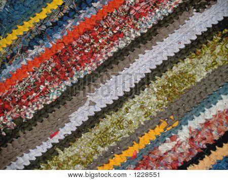 Handicraft Rug