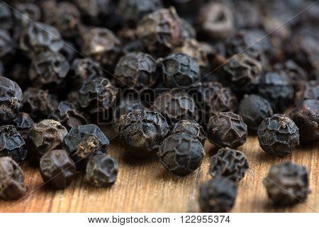 Black Pepper - Fruit
