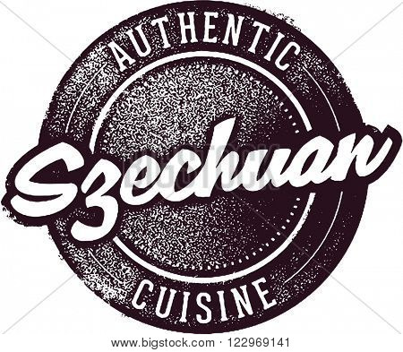 Authentic Szechuan Chinese Food