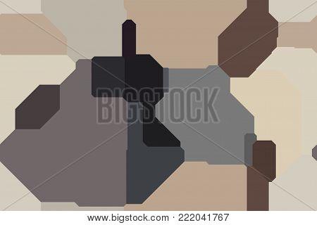 Wooden Frame Chalet Construction Elements