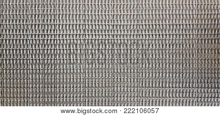 Brown rattan weave for closeup ,Wicker,textured, background
