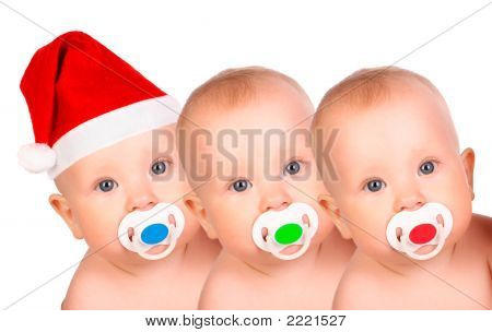 Christmas Babies.