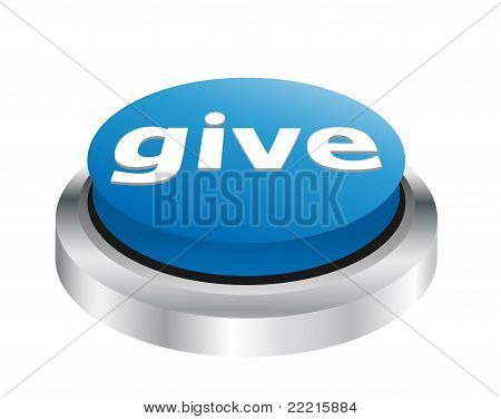 Give - Charity button