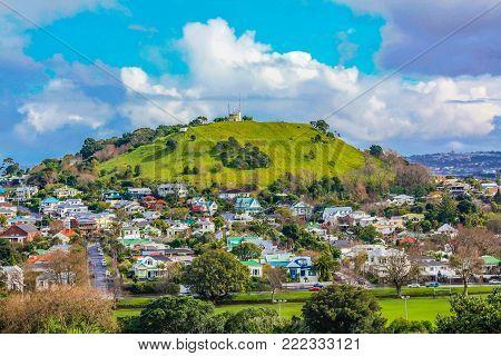 Mount victoria and Devonport, Devonport, Auckland, New Zealand