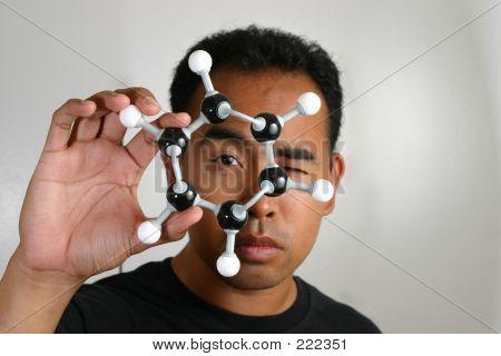 Eye For Chemistry