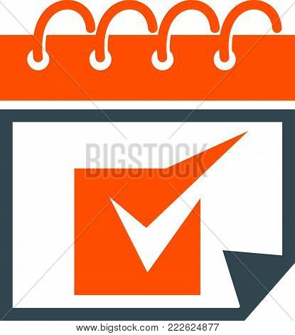 Get Work Done Today Logo Design Template Vector