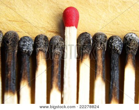 Matches that stand out