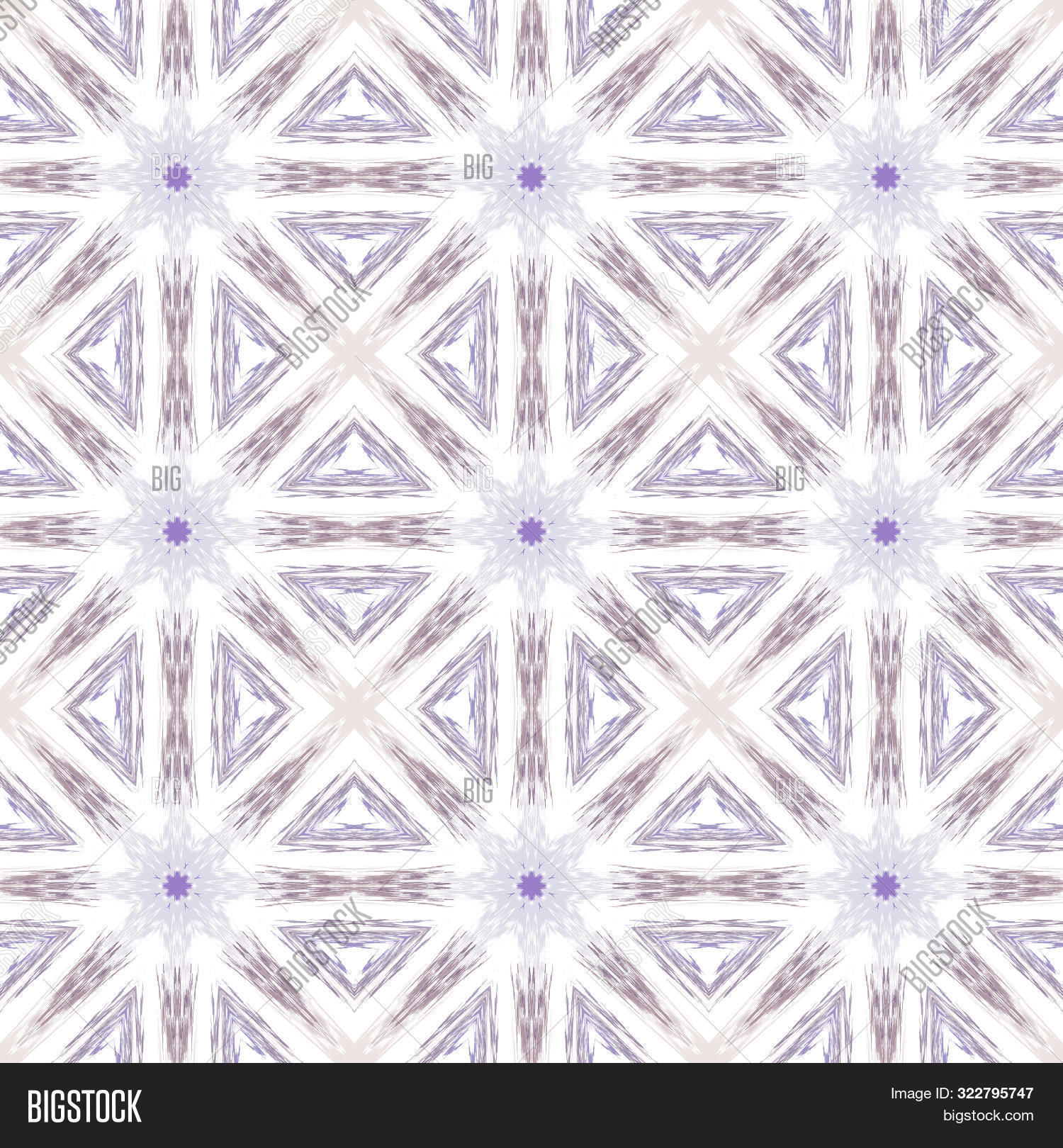 "2 pcs Lavender Flower Gingham Heart 4-1//2/"" Waterslide Ceramic Decals Bx"
