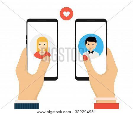 Gratis Online Dating profiler exempel