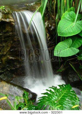 Smooth Waterfall-1