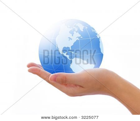 World In Hand