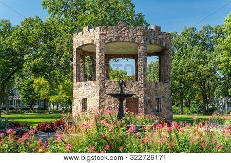 Barden Park At St. Cloud State University