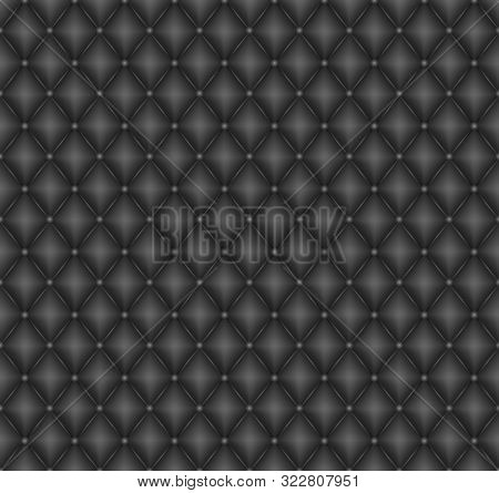 Texture Of Abstract Leather Upholstery For The Design Of Furniture, Doors And Interior Items