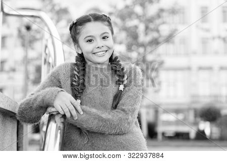 Free Time And Leisure. Girl Urban Background. Activities For Teenagers. Vacation And Leisure. Weeken
