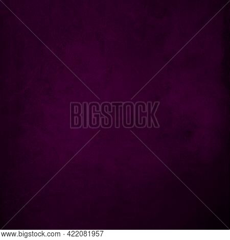 Purple Cement Wall Texture. Abstract Wall Texture, Elegant Brick Pattern Or Mapping Object 3d