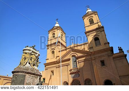 The Santo Domingo Convent Or Basilica Of Our Lady Of The Rosary And Convent Of Santo Domingo, Histor