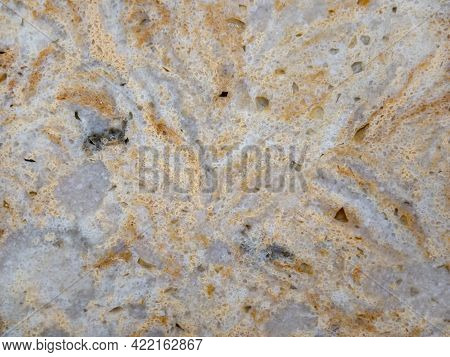 Marble Granite Background. Natural Stone Slabs For Kitchen Countertops And Floor Tiles. Natural Ston