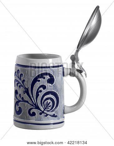 Ceramic Tankard